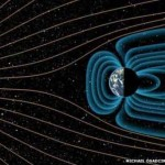 Earth magnetic shield is much older