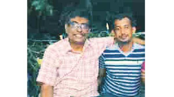 Friendship Day: Man donates liver to friend he made on bus