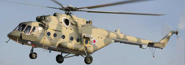 Russia to supply 7 Mi-171 helicopters to Bangladesh