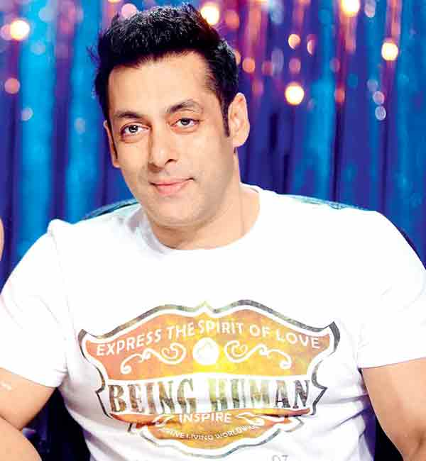 Salman to team up with Bajrangi Bhaijaan writer once again