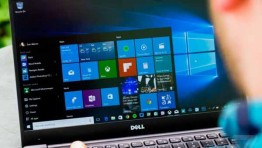 Windows 10 is spying on everything you do
