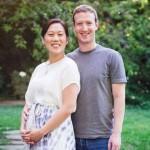 Facebook's Zuckerberg to become a father