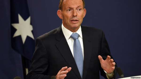 Australia to take in 12,000 Syrians