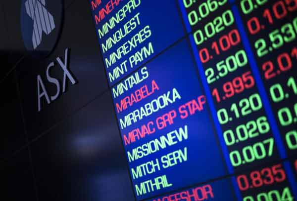 Shares in Asia rise in early trade