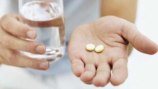 Aspirin 'might boost cancer therapy'