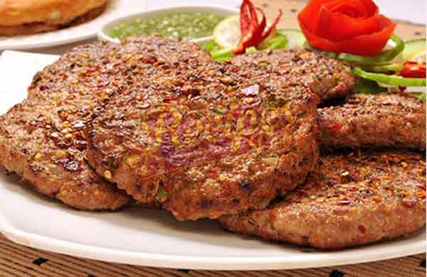 Eid special: Beef chapli kabab