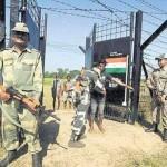 Tripura border villagers living at Bangladesh's mercy