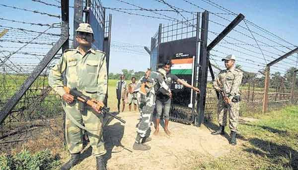India, Bangladesh vow to end border killings