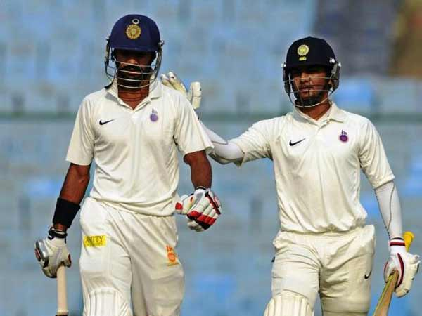 Dhawan, Chand to captain India 'A' teams against Bangladesh