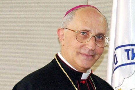 Vatican official Cardinal ‎Fernando due in Dhaka Wednesday