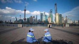 Fresh data confirms China slowdown