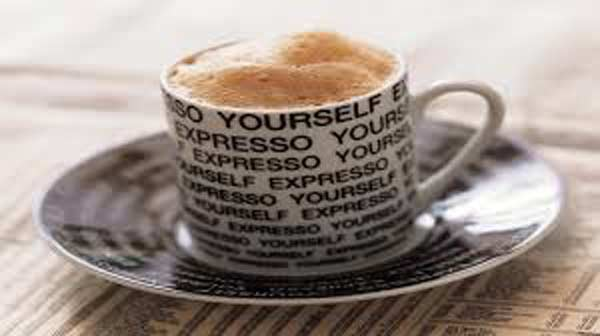 Expresso coffee at home- without machine