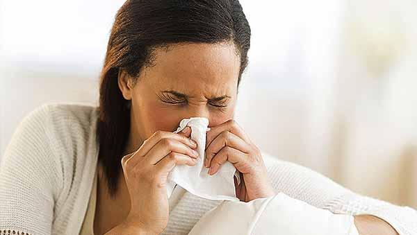 Study reveals less sleep equals a blocked nose