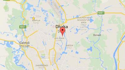 Italian national shot dead in Bangladesh capital