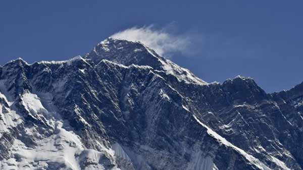 Climate change definitely shrinking alpine glaciers: Research