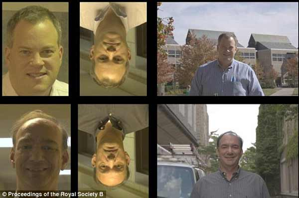 Humans still outdo computers in facial recognition tests