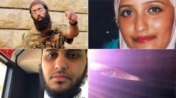 Four British jihadists face UN sanctions