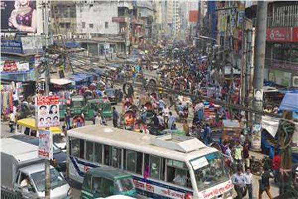 Bangladesh city planning must be more sustainable