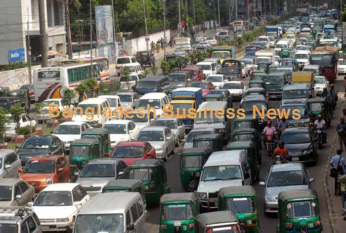 Bangladesh aims for 10% GDP growth