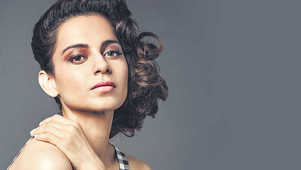 Kangana on life's ugly side: I had to sleep on pavements