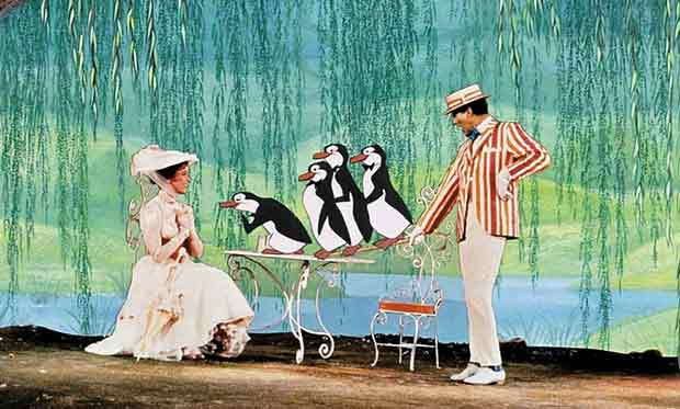 Another spoonful of sugar: Mary Poppins to be remade by Disney