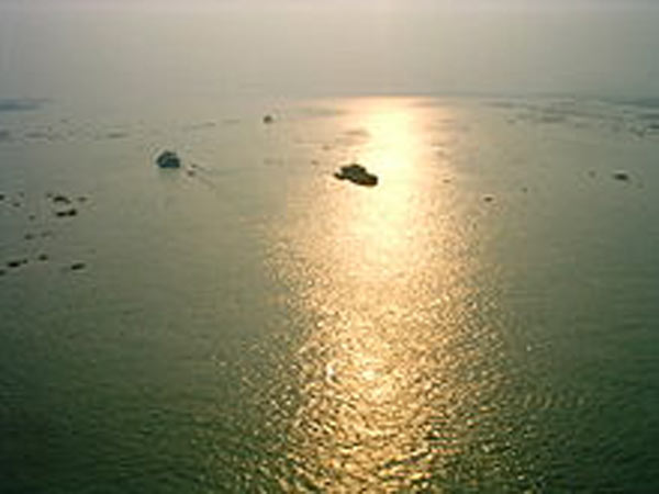 Two Tripura rivers to be linked with Bangladesh's Meghna