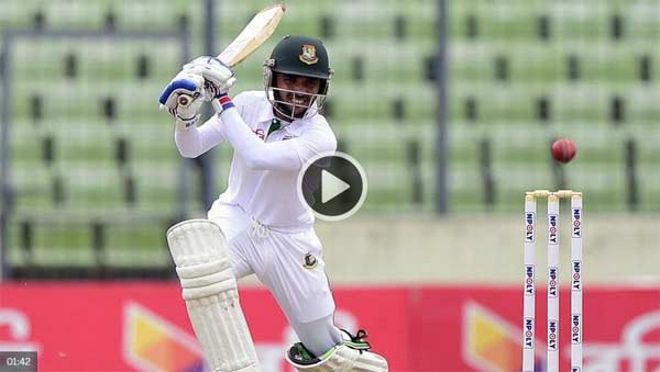 Mominul will be a future leader: Streak