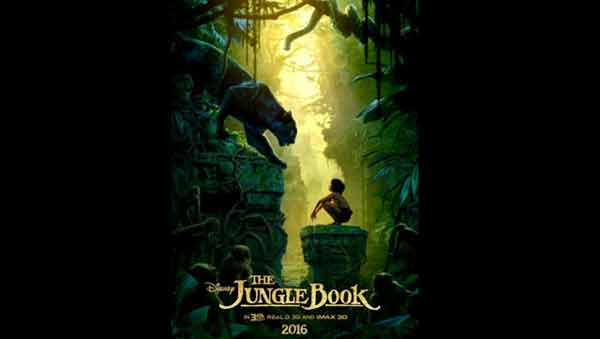 Watch: Mowgli in first Jungle Book teaser