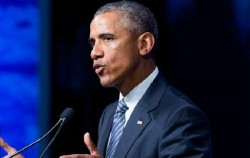 Obama in plea for climate deal