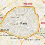 Fire in central Paris leaves at least eight people dead