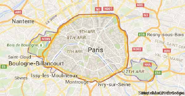 Fire in central Paris leaves 8 people dead