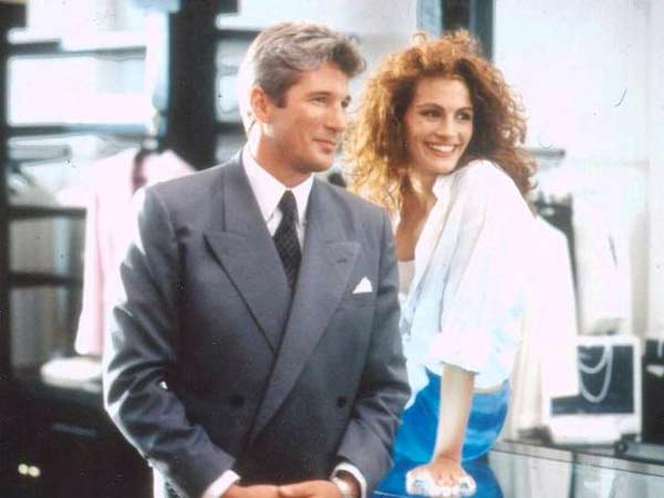'Pretty Woman' had some magic: Richard Gere