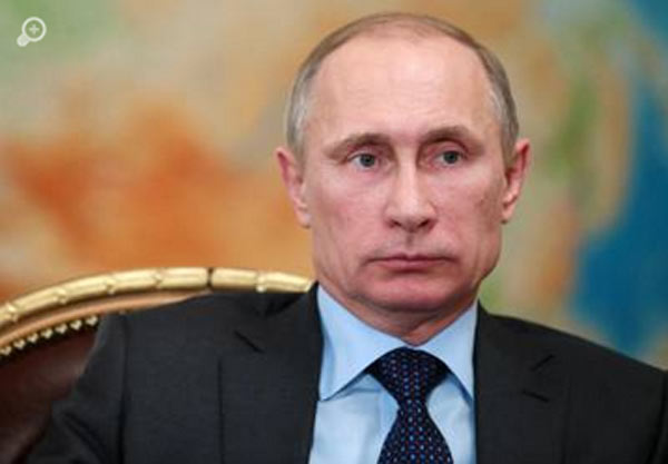 Russia pushes for anti-IS co-ordination