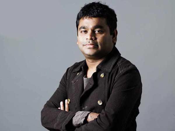 A.R. Rahman creates signature tune for 17th Mumbai film fest