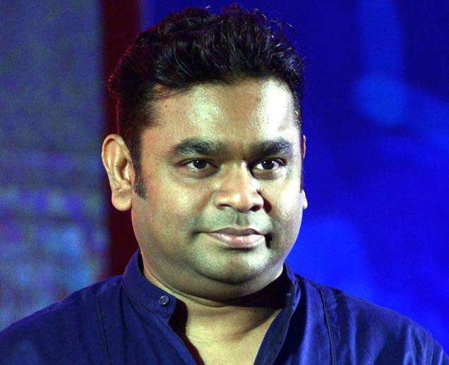 Fatwa against A.R. Rahman for film on Prophet
