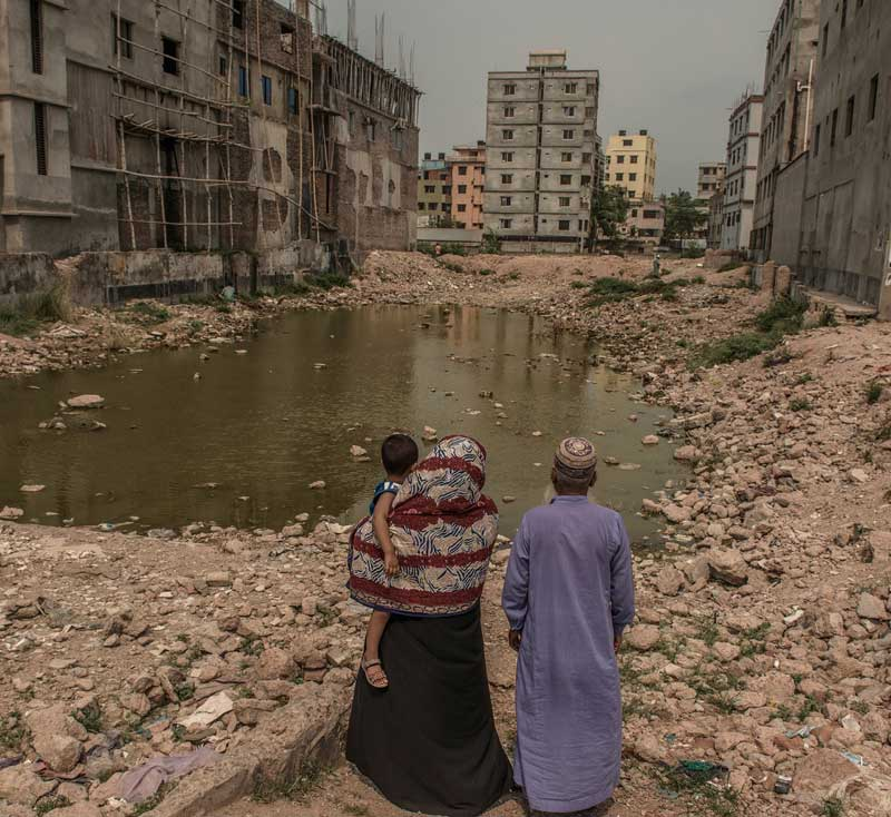 Bangladesh photojourno wins $10,000 Getty Images Instagram grant