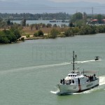 A Malaysian Maritime Enforcement Agency patrol boat similar to that dispatched to the waters off the coast of Sabak Bernam. The Malaysian Insider file photo