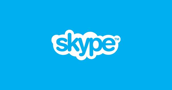 Skype service 'restored' after network problems
