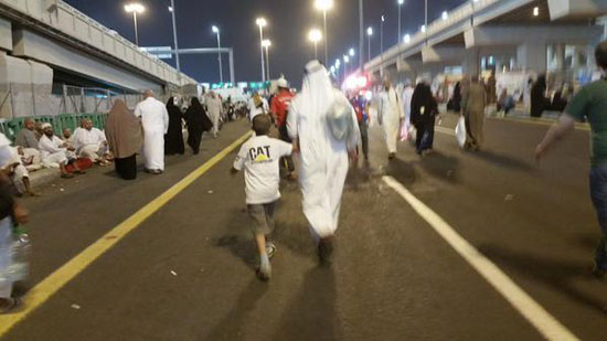 Hajj stampede: Saudi king orders safety review