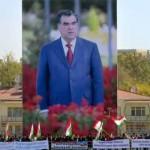 Tajikistan clashes leave 10 dead around Dushanbe
