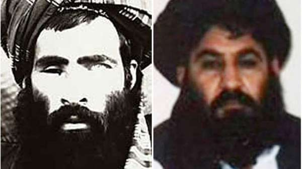 Taliban 'resolve splits' over leader