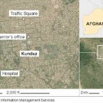 3 aid workers die in Afghan city bombing