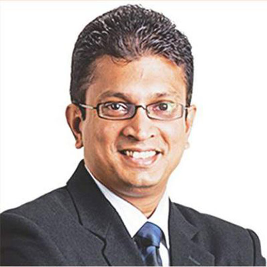 Robi's CEO elected AMTOB chief