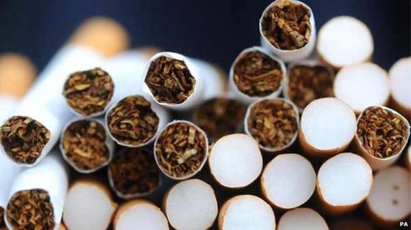 Smoking 'risk factor for type 2 diabetes'
