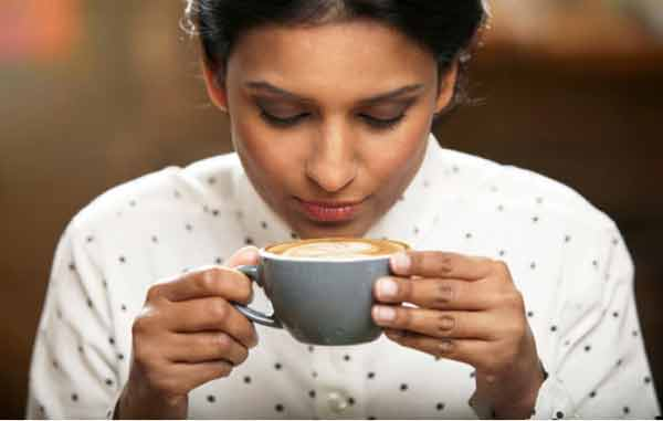 Have hypertension? Drop coffee from your list