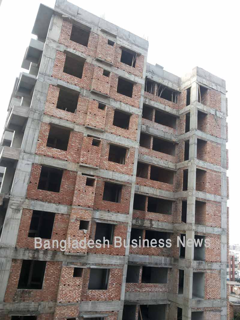 Bangladesh ups home loan limit to BDT 20m