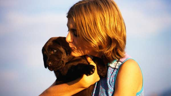 6 ways pets change your life for the better