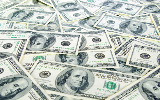 Bangladesh's flow of inward remittances fall by 15.43%