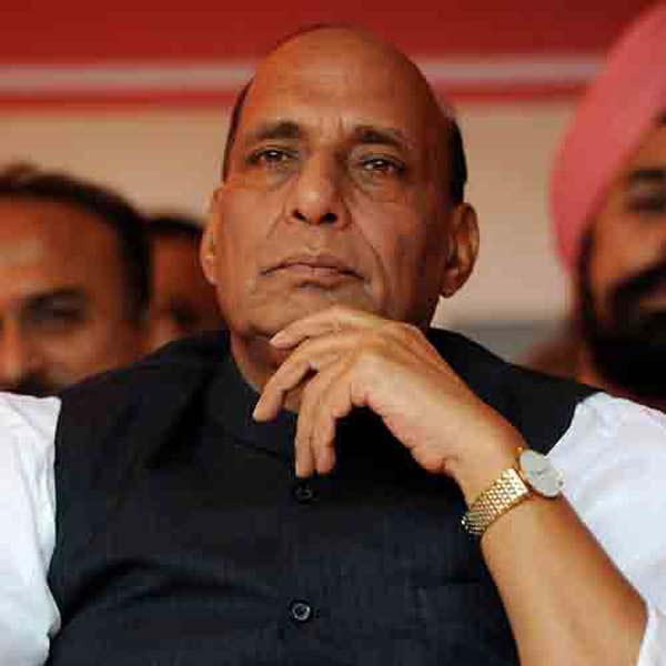 Is Rajnath's anti-cow slaughter stand damaging ties with Bangladesh?