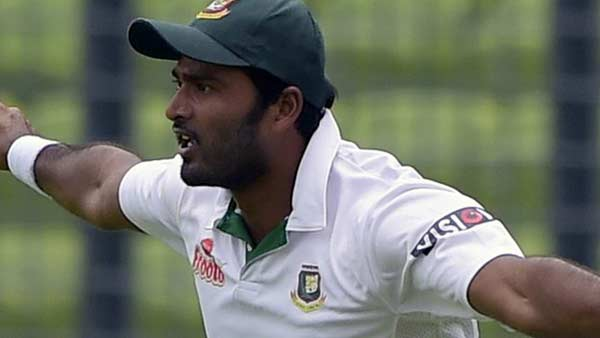 Shahadat Hossain sent to jail in assault case